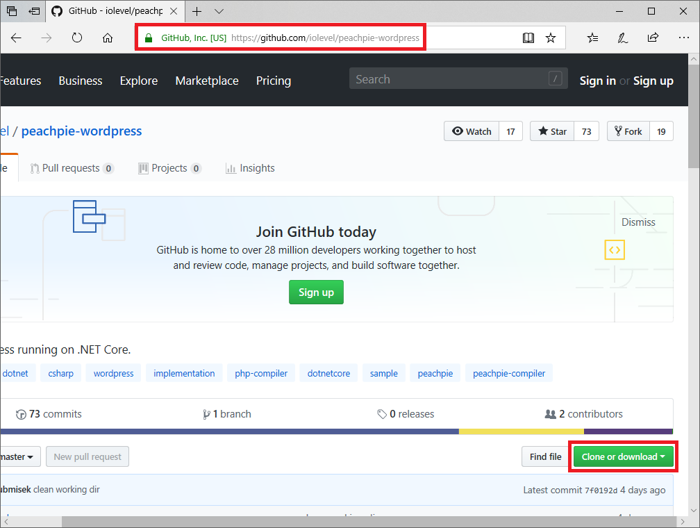 How to Work With Plugins in WordPress on  NET @ PeachPie